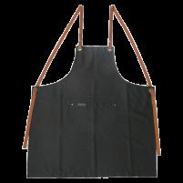 Chefs apron top down